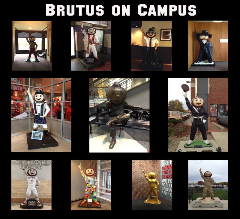 brutus on campus1